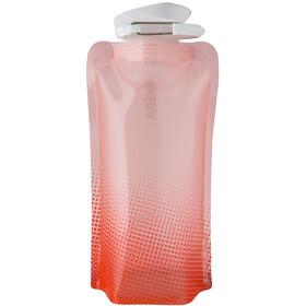 Vapur Shades Drinking Bottle 500ml coral